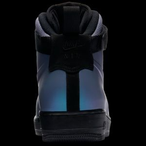 Nike Shoes - Nike Air Force 1 Foamposite Cup Light Carbon